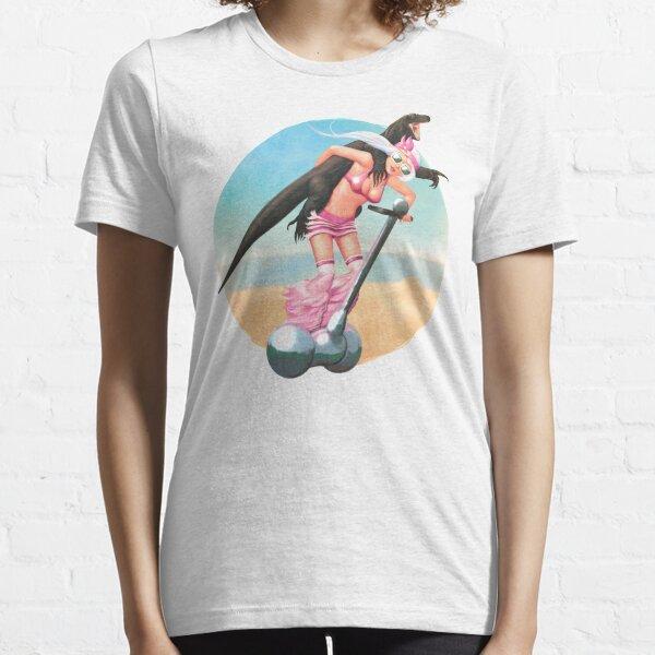 Komodo-a-GoGo  Essential T-Shirt