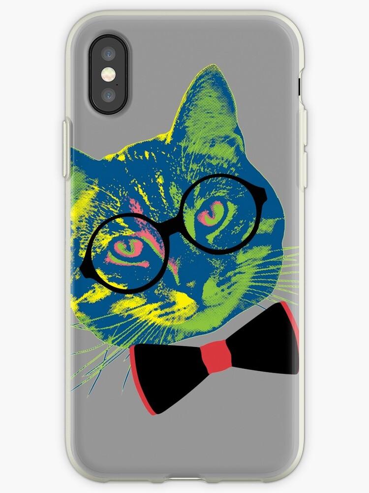 Pop Art III (Cool Cat) by LifeSince1987