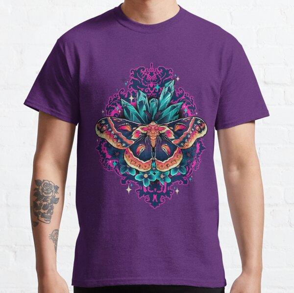 Cecropia Moth Classic T-Shirt