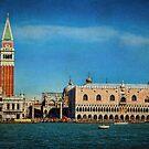 Venice, Italy by Amanda White