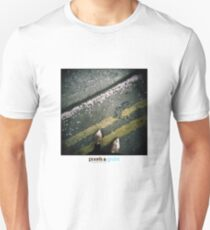 Holga Shoes Unisex T-Shirt