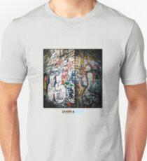 Holga Graffiti Unisex T-Shirt