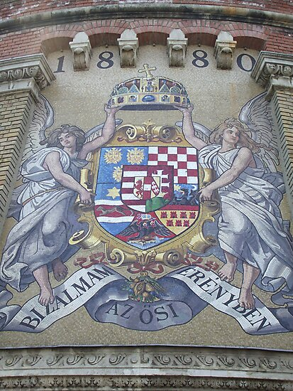 Mosaic by colojuno