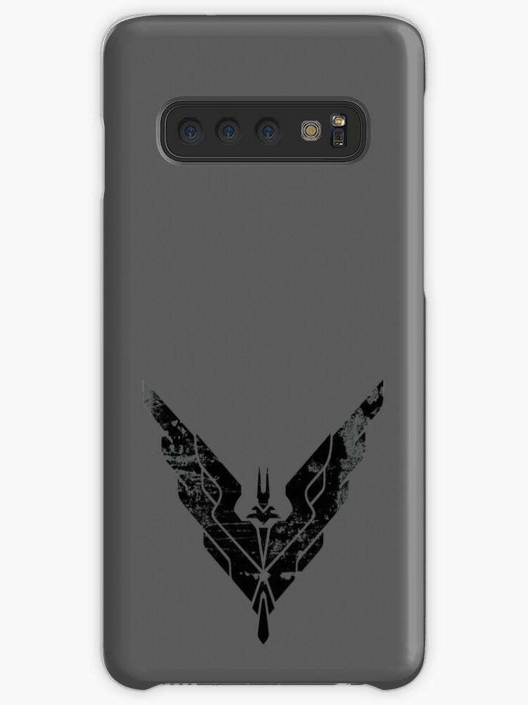 'Elite Dangerous - Elite rank' Case/Skin for Samsung Galaxy by Vasquach