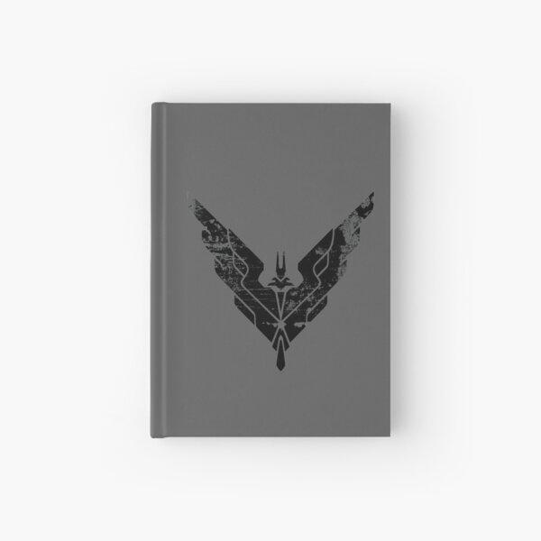 Elite Dangerous - Elite rank Hardcover Journal