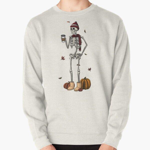 Basic til I Die Pullover Sweatshirt