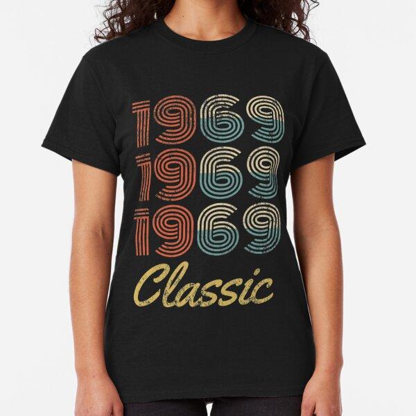 Vintage 1969 Classic Classic T-Shirt