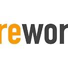 Future Work Logo by Thinglish Lifestyle