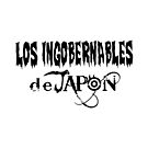 Los Ingobernables de Japon by Sol Noir Studios