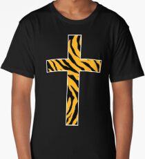 Missouri Cross Long T-Shirt