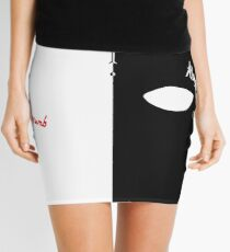PROSPER XXX TRIBUTE Mini Skirt