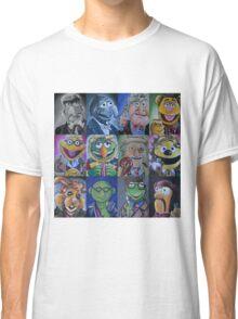 Mahna Mahna Doctor Classic T-Shirt