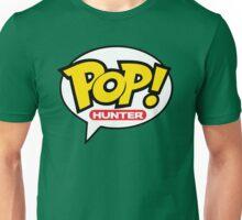 Pop! Hunter Unisex T-Shirt