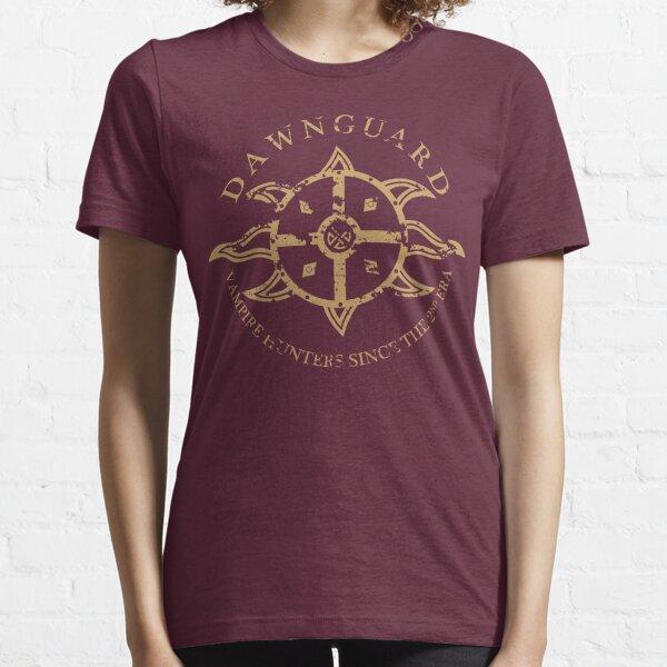 Vampire Hunting Essential T-Shirt