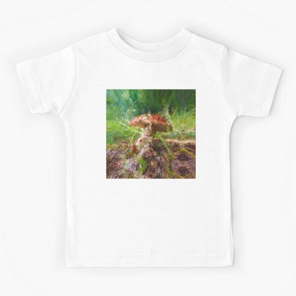 Dissolution 13 Kids T-Shirt