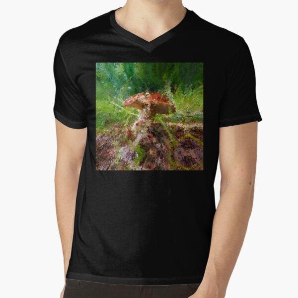 Dissolution 13 V-Neck T-Shirt