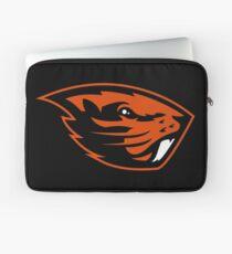 Oregon State Beavers logo Laptop Sleeve