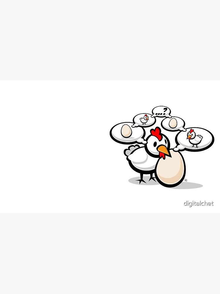 Eggnigma by digitalchet