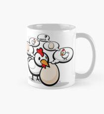 Eggnigma Mug