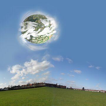 Planetoids by rimbaud3000