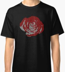 Juice WRLD all girls are the same rose Classic T-Shirt