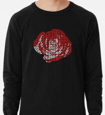 Juice WRLD - Alle Mädchen sind die gleiche Rose Leichter Pullover