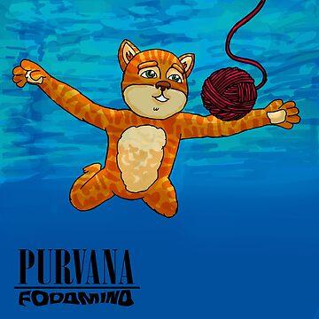PURVANA - FOODMIND by michinus