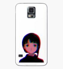 シリアルエクスペリメンツレイン - serial experiments lain  Case/Skin for Samsung Galaxy