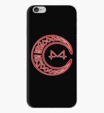 MAMAMOO Red Moon iPhone Case