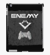 Enemy iPad Case/Skin