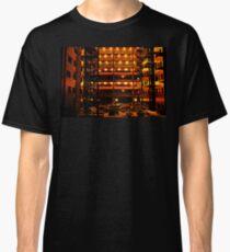 Construction Site Classic T-Shirt