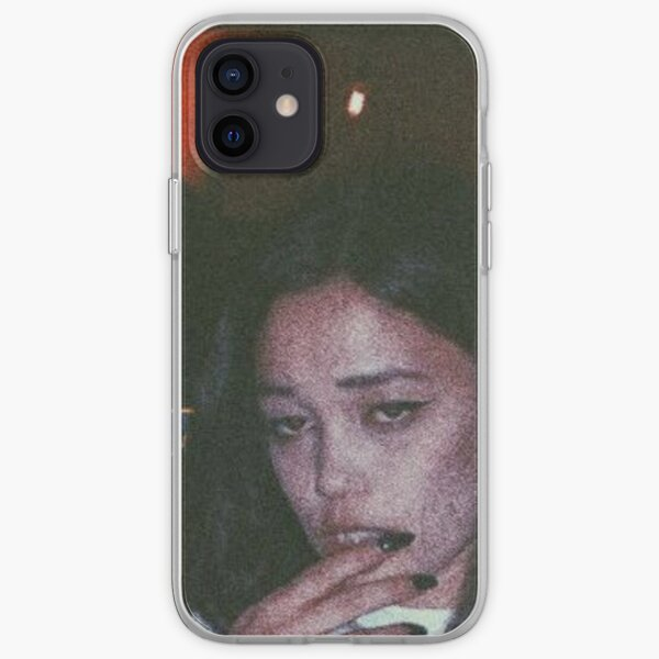 RIP XXXTENTACION (Teeth - Interlude) iPhone Soft Case