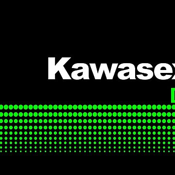 Kawasaki by biggeek