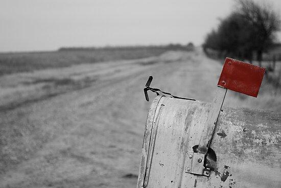 Rural Route by Suz Garten