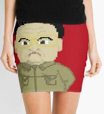Kim Jong Il Mini Skirt