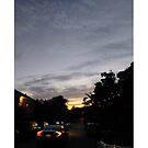Brooklyn, New York City, sunset, evening, #Brooklyn, #NewYorkCity, #sunset, #evening, #nature, #sky, #clouds by znamenski