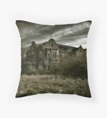 P E N N H U R S T Throw Pillow
