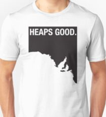 heaps goods Unisex T-Shirt