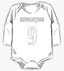 FC Revolutionale Long Sleeve Baby One-Piece