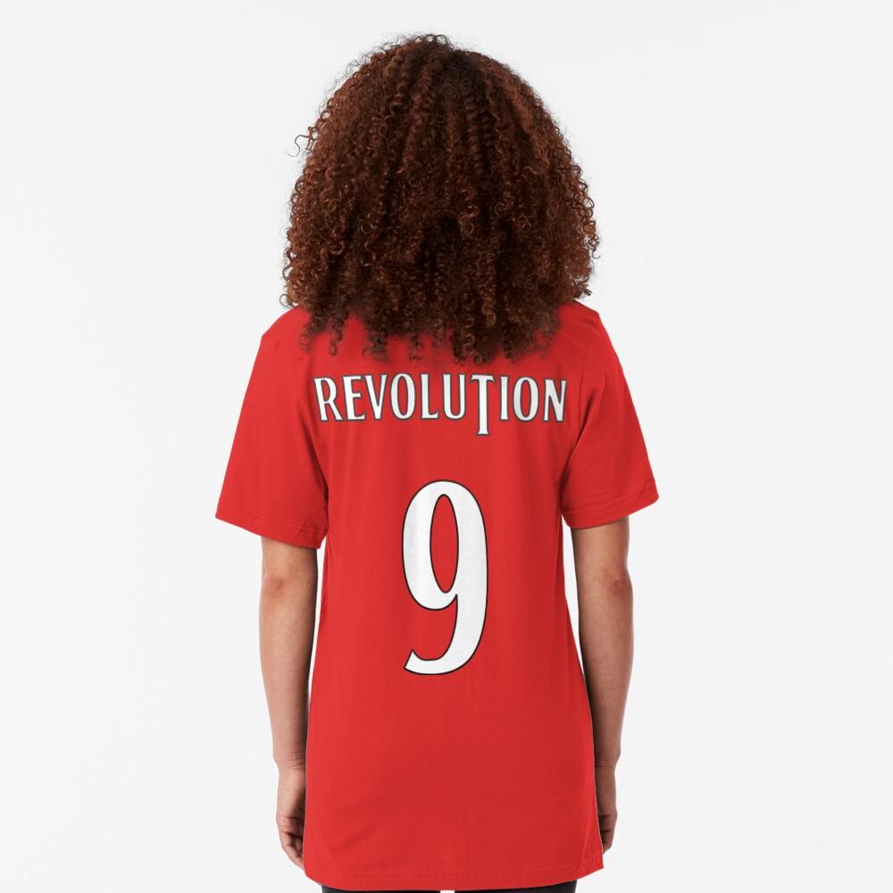 FC Revolutionale Slim Fit T-Shirt