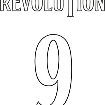 FC Revolutionale by everyplate