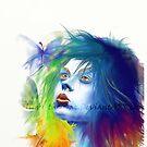 Negative Space by Flynnthecat