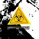 Biological hazard by LittleRedChucks