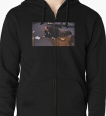 Kevin's Famous Chili Zipped Hoodie