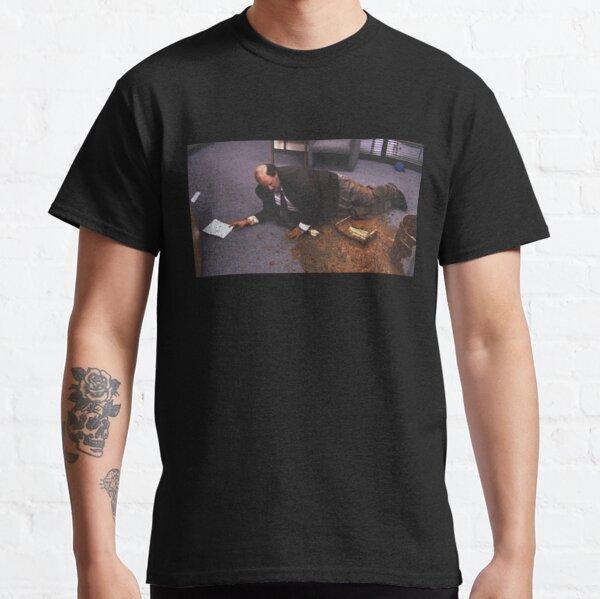 El famoso chile de Kevin Camiseta clásica