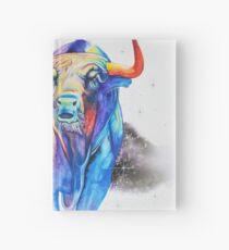 Taurus  Hardcover Journal