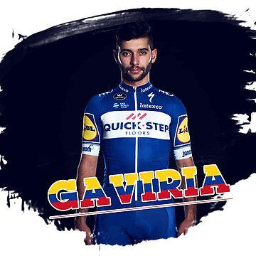 Super Gaviria by ballersnba