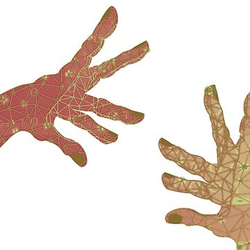 Hands by procrest