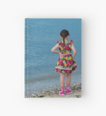 Lost in Thought Hardcover Journal