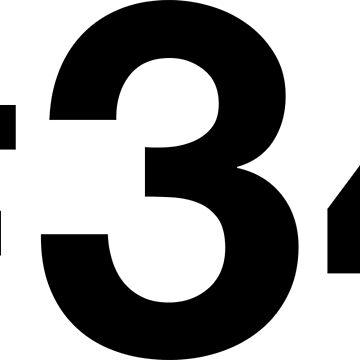 34 by eyesblau